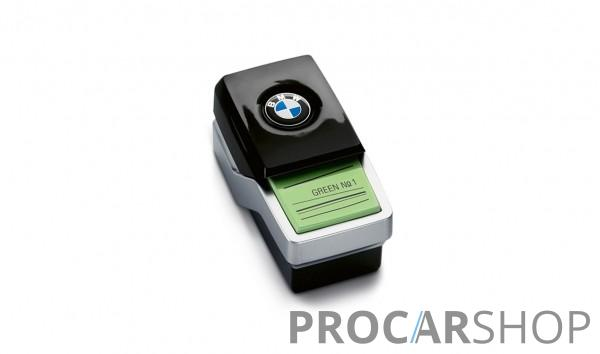 BMW Ambient Air Green Suite No. 2
